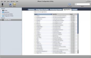itunes install ipa file